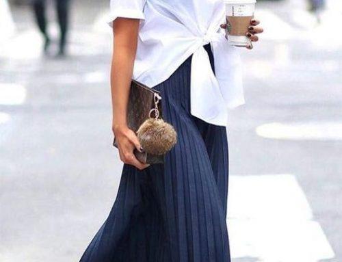 Így válassz pliszírozott szoknyát!